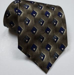 Hand-Crafted for Parisian by J.Z. Richards Tie